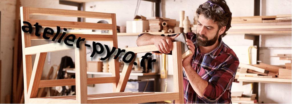 Atelier pyro